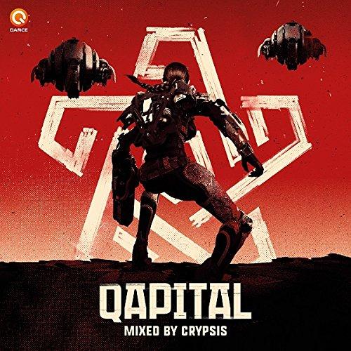 VA-Qapital Mixed By Crypsis-(QCD013)-CD-FLAC-2016-SPL Download