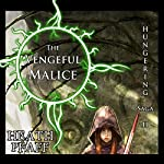 The Vengeful Malice: The Hungering Saga, Book 2 | Heath Pfaff