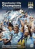 Manchester City 2013/14 Season Review [DVD]