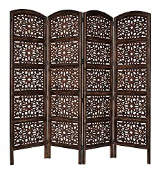 Aarsun Woods Wooden MDF partition/screen