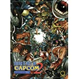 UDONs Art of Capcom 2by Matt Moylan