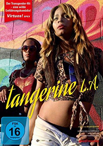 Tangerine L.A. (OmU)
