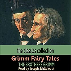 Grimm Fairy Tales Audiobook