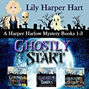 Ghostly Start: Harper Harlow, Books 1-3 | Lily Harper Hart
