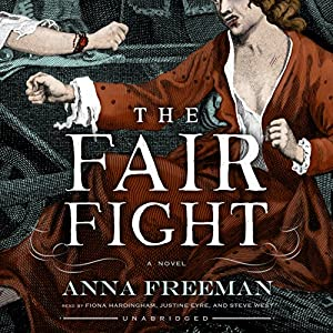 The Fair Fight Audiobook