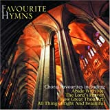 Various Artists Favourite Hymns
