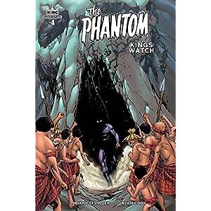 King: The Phantom #4