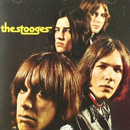 The Stooges artwork