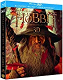 Le Hobbit : Un voyage inattendu [Combo Blu-ray 3D + Blu-ray + Copie digitale]