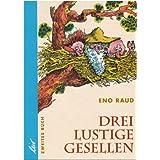 Drei lustige Gesellen, 4 Bde., Bd.2