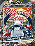 Top Gear: Wheres Stig: Motorsport Madness