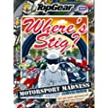 Where's Stig: Motorsport Madness