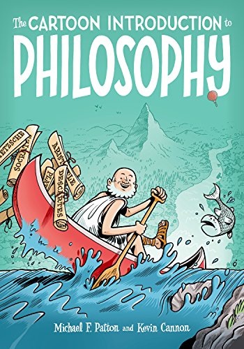 Download The Cartoon Introduction to Philosophy