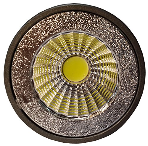 5W COB MR16 LED Bulb (Cool White)