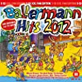 Ballermann Hits 2012