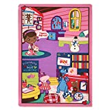 Disney Junior Doc McStuffins Doctor's Play Rug