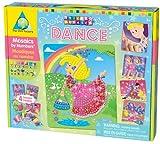 Sticky Mosaics Dance