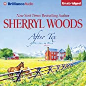 After Tex | [Sherryl Woods]