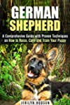 German Shepherd: A Comprehesive Guide...