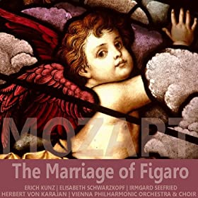 The Marriage of Figaro: Act IV