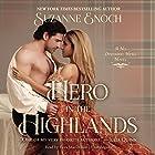 Hero in the Highlands: The No Ordinary Hero Series, Book 1 Hörbuch von Suzanne Enoch Gesprochen von: Flora MacDonald