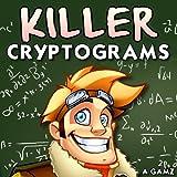 Puzzle Baron's Killer Cryptograms: Volume 8
