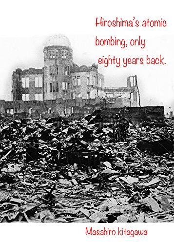 ronald takakis hiroshima Ronald takaki, in his book hiroshima: why america dropped the atomic bomb, makes a rather drastic departure from the normal viewpoint shared by the american general public on the topic of hiroshima, nagasaki, and the destruction of both.