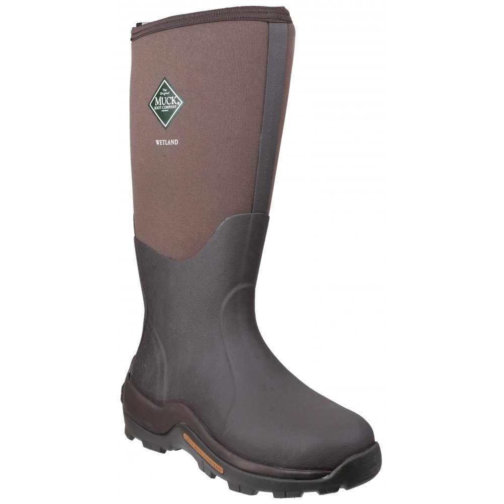 Muck Boots Size 14 - Boot Hto