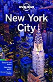img - for Lonely Planet New York City (Travel Guide) book / textbook / text book