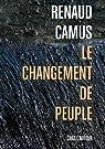 Le Changement de peuple par Camus