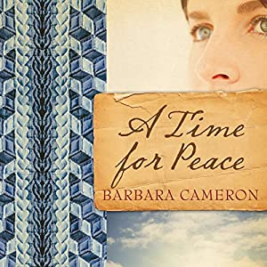 A Time for Peace Audiobook