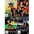 Die wilden Kerle 1 + 2 + 3 + 4 + 5 Collection (5-DVD)