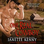 One Real Cowboy (Zebra Debut) | Janette Kenny