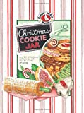 Christmas Cookie Jar (Seasonal Cookbook Collection)