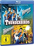 Thunderbirds Are Go/Thunderbird 6-Col...