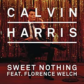 Calvin Harris - Sweet Nothing