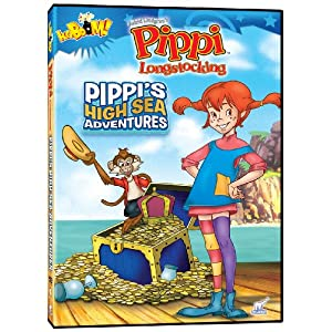 Pippy long stocking dvd known participate