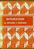 img - for Integration (Princeton Mathematical Series) book / textbook / text book