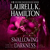 Swallowing Darkness: Meredith Gentry, Book 7 | Laurell K. Hamilton