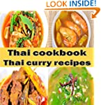 Thai cookbook: thai curry recipes