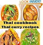 Thai cookbook: thai curry recipes