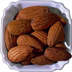 Shelled Almonds - 5 lb