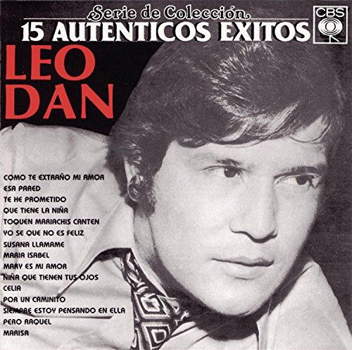 Leo Dan - Leo Dan 28 Exitos - Zortam Music