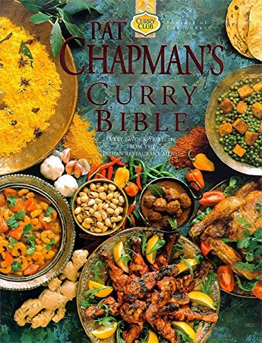 You can download free pat chapmans curry bible every favourite simply follow the directions above to download pat chapmans curry bible every favourite recipe from the indian restaurant menu free forumfinder Gallery