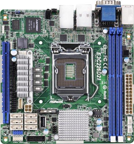FreeNAS Box (2016) - Core i3-4130 3 4 GHz Dual-Core, Node