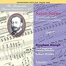Saint-Sa�ns : Les cinq concertos pour piano - Wedding Cake - Rapsodie d'Auvergne - Allegro Appassionato - Africa