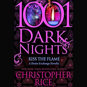 Kiss the Flame Audiobook