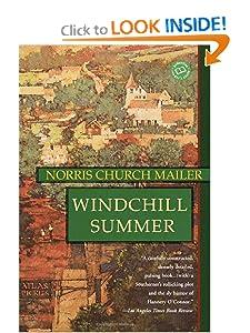 Windchill Summer: A Novel (Ballantine Reader's Circle) Norris Church Mailer