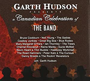 A Canadian Celebration of the Band
