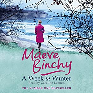 A Week in Winter Audiobook